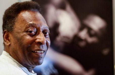 """Pelé es operado por un tumor en el colon: """"Enfrentaré este partido con una sonrisa en mi rostro"""""""