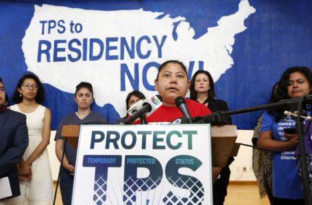 Amplían por 15 meses el TPS para miles de hondureños en Estados Unidos