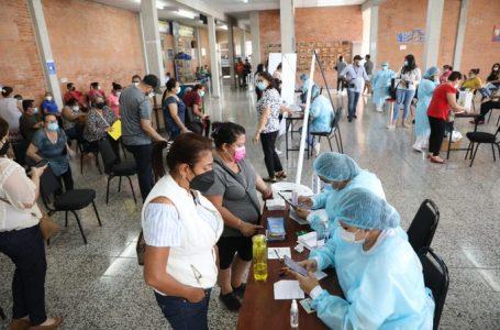 Número de pacientes COVID-19 en el IHSS ha disminuido, debido a la vacunación