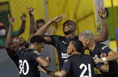 Honduras Progreso alejó distancias en la zona del descenso tras vencer al Victoria