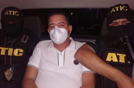 Autorizan extradición de Fredy Mármol Vallejo a EE.UU. por narcotráfico
