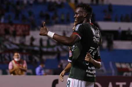 Marathón confirma su buen momento venciendo 2-0 al Real Estelí de Nicaragua en Liga Concacaf