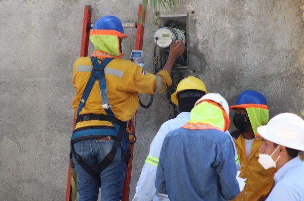 Entre 1.2 y 4.9% incrementarán las tarifas de energía eléctrica a partir de octubre