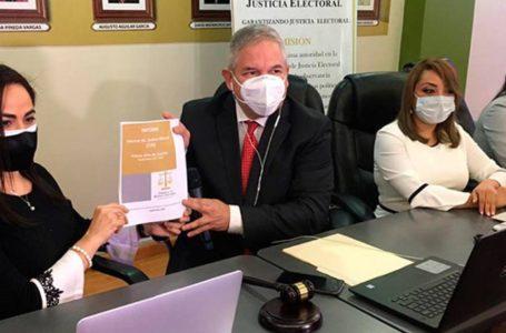 Diputados piden al CN aprobar ley del Tribunal de Justicia Electoral