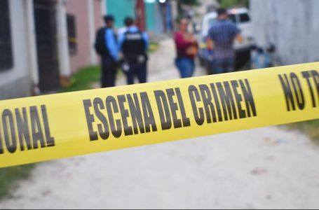 """""""Alarmante"""" reportan 22 homicidios en las últimas 48 horas en Tegucigalpa"""