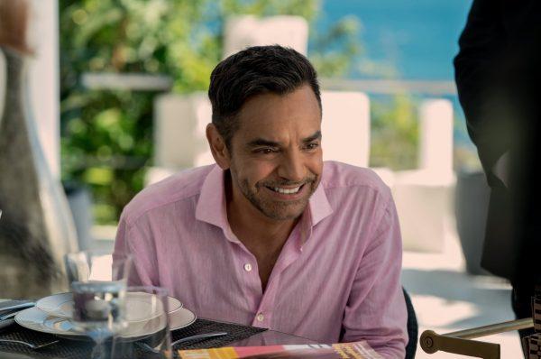 Eugenio Derbez vuelve a la TV con la serie «Acapulco»