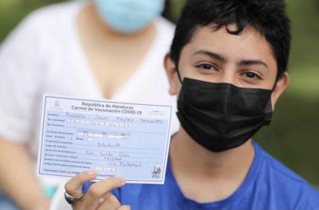Con menores de 15 a 17 años inicia este lunes séptima campaña de vacunación
