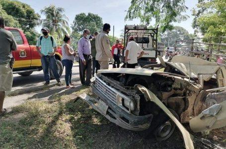 Fallece ganadero y exprecandidato de Libre en accidente vial en Olanchito