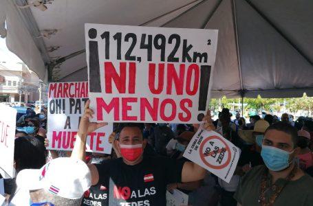 La Ceiba se declara libre de ZEDEs