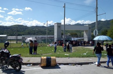 Enfrentamiento en cárcel de El Pozo deja muertos y varios heridos