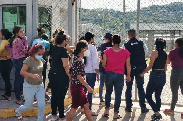INP confirma un día después que enfrentamiento en cárcel El Pozo dejó tres muertos