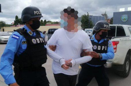 DPI reporta más de 90 personas detenidas en el territorio hondureño durante el fin de semana