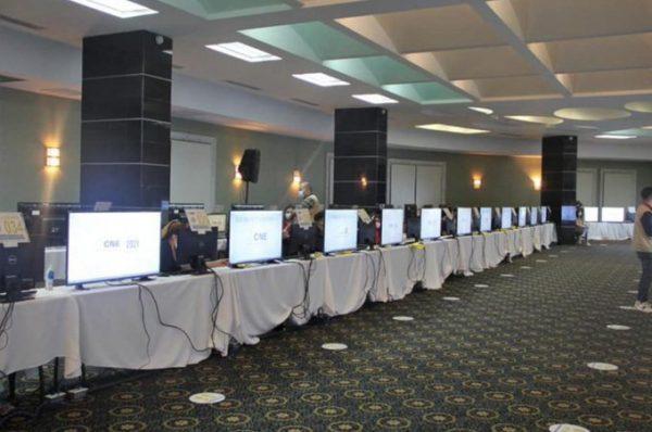 Empresa MSA será la encargada del TREP para el proceso electoral, tras adjudicación del CNE