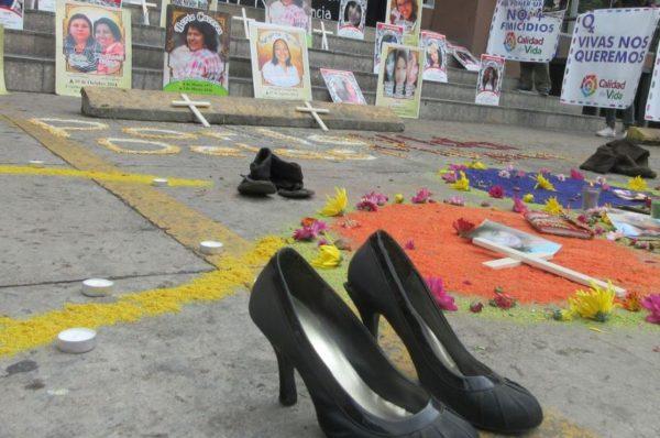 Congresista exige al MP realizar investigaciones de feminicidios en Honduras