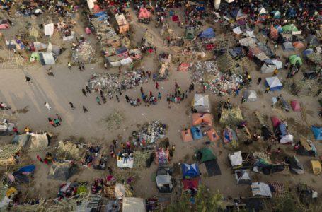 Miles de migrantes haitianos son liberados en EEUU tras solicitar asilo