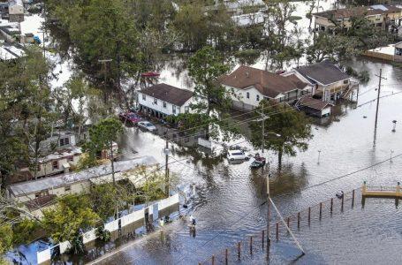 Biden visita Louisiana para evaluar los daños causados por el huracán Ida