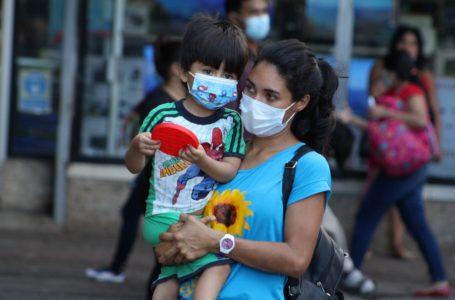 En el país se mueren más niños por influenza, dengue que por el Covid-19: CMH