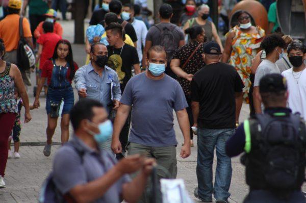 Honduras supera los 360 mil contagios y se encamina a las 10 mil muertes por coronavirus