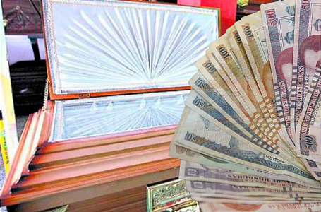 Incrementa un 20 % el precio de los ataúdes en Honduras