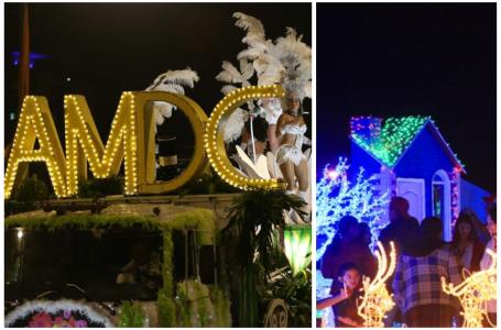 Por segundo año consecutivo, no habrá Carnaval de Tegucigalpa ni Villa Navideña