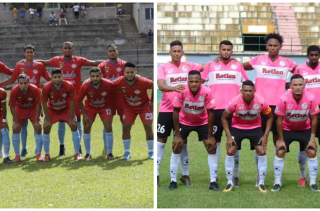 La Liga de Ascenso de Honduras abre su telón nuevamente este viernes