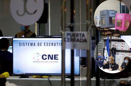 """Elecciones ante nueva """"amenaza"""" por la adjudicación del TREP y sus garantías"""