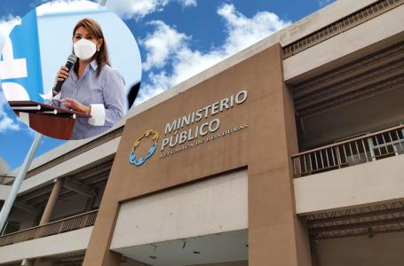 CNA denuncia a la ministra de Salud por abuso de autoridad en beneficio de familiares