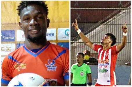"""""""Machuca"""" Ramírez y Ángel Tejeda lideran la tabla de goleadores del Apertura"""