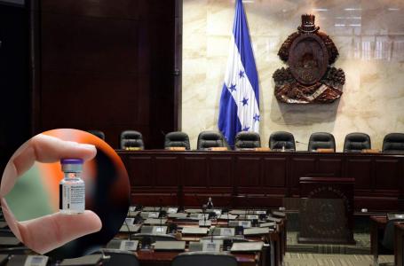 Presentarán proyecto para reformar decreto de secretividad en compra de vacunas