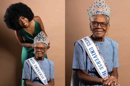 Rose Meléndez, dedica su triunfo a su abuela con una conmovedora sesión de fotografías
