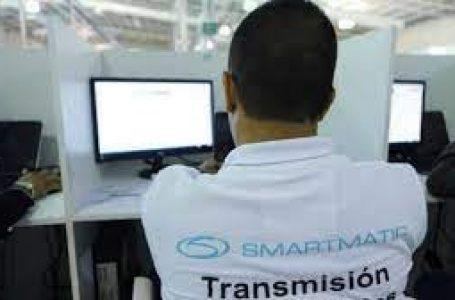 CNE adjudica sistema biométrico a la empresa SMARTMATIC