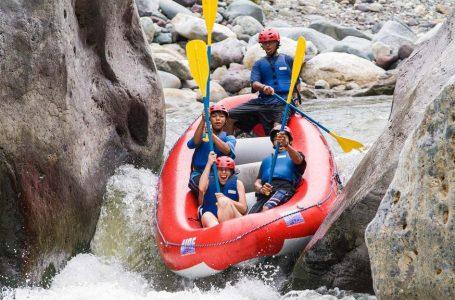 Honduras destino ideal para el turismo de naturaleza y aventura
