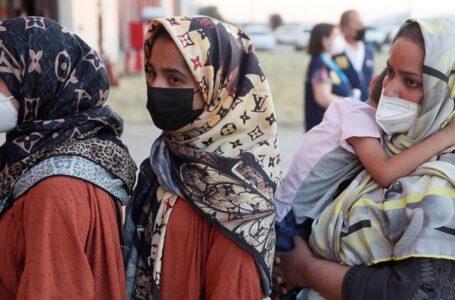 La ONU pidió que se incluyan a mujeres en el nuevo gobierno talibán