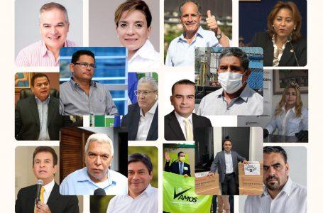 CNE urge un pacto por la paz entre políticos hondureños