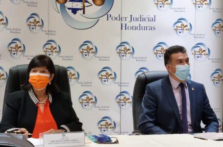 PGR suscribe convenio con el Poder Judicial para una efectiva defensa de los intereses del Estado
