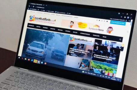 """Hondudiario arriba a 18 años siendo """"El primer periódico digital de Honduras"""""""