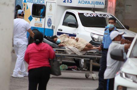 Contagios de coronavirus ya son más de 350 mil en Honduras