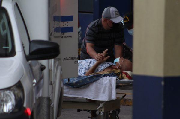 Coronavirus deja 66 nuevas muertes en Honduras y ya son 9,627 en total