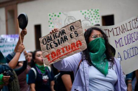 Xiomara Castro buscará despenalizar el aborto por tres causales, si llega a la presidencia