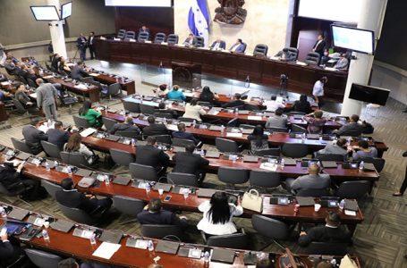 """Proponen eliminar figura de diputado suplente en el CN """"la mayoría son utilizados"""""""