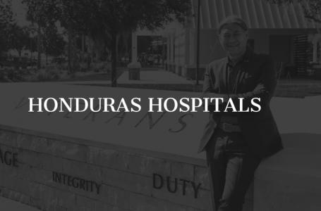 """Axel López """"teme"""" someterse a la justicia hondureña y cuenta su verdad sobre los hospitales móviles"""