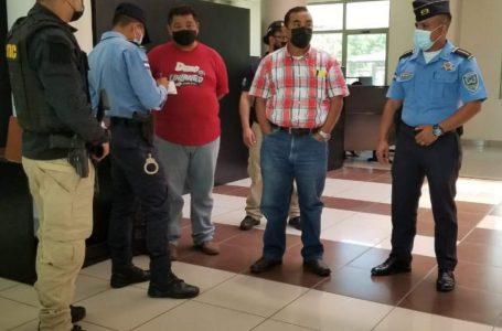 Por lavar más de L. 1,000 millones, dictan detención judicial a implicados en Operación ROSmery