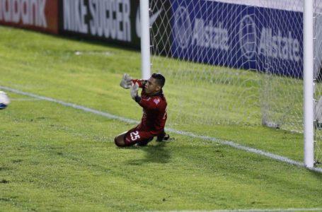 Marathón clasifica a los cuartos de Liga Concacaf tras sufrida tanda de penales