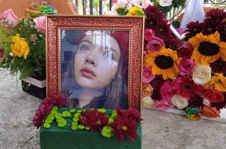 Denuncian modificación del delito en asesinato de la joven Keyla Martínez