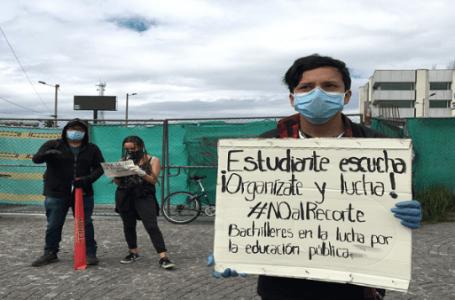 Anuncian movilizaciones en Ecuador contra Gobierno de Lasso