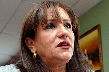 UFERCO solicita información de empresas a nombre de diputada Gladys Aurora López y familia