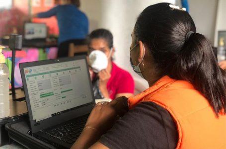 Proyecto identifícate tiene una base de datos con 99% de confiabilidad, afirma PNUD