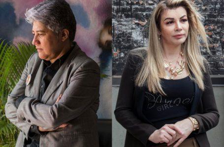Dos hondureñas sobresalen en listado de los 100 mas influyentes de la revista Time