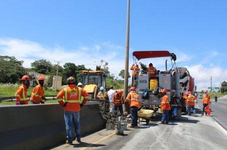 Evalúan 15 proyectos de infraestructura en Honduras valorados en $. 82 millones