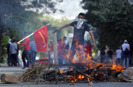 Según David Chávez, Libre y sus autoridades son lo que promueven la violencia en el país